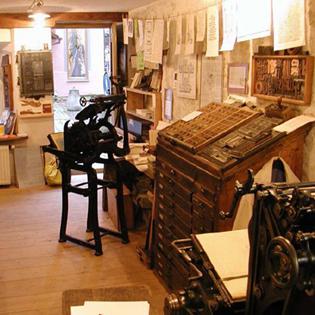 museumsdruckerei